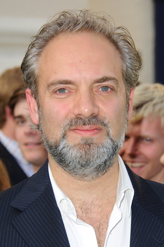 Sam Mendes and Kate Winslet were married for seven years before the rapid change!